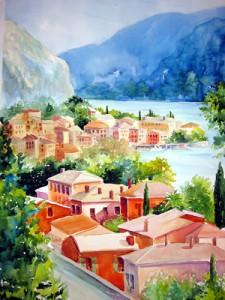 """""""Lake Garda"""", Italy"""
